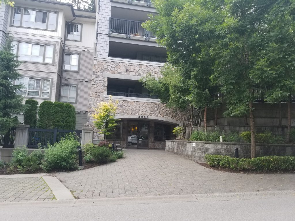 303-2959 Silver Springs, Coquitlam